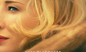 Portretfoto Carol Aird (Cate Blancett) in Carol.