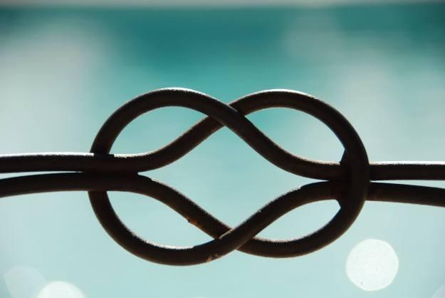 Foto symbool Transgendercirkel